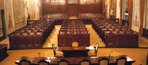 L'Assemblea Regionale Siciliana attende di conoscere i nuovi deputati