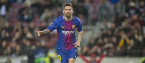 Leo Messi tem enorme poder de decisão nos destinos do Barça