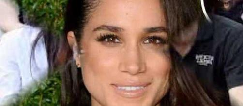 Meghan Markle moving to London in November [Image: Current Affairs/YouTube screenshot]