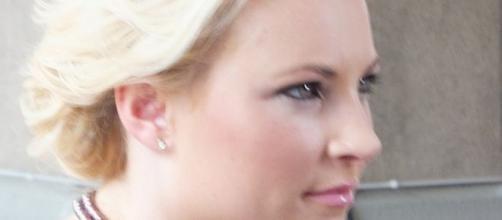 Meghan McCain is engaged [Image via Wikimedia Commons]