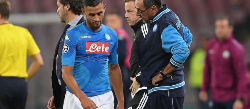 Napoli - Dettagli squadra - Calcio - Eurosport - eurosport.com