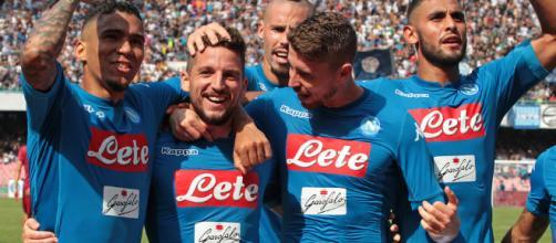 Napoli Jorginho Italia - ilmattino.it