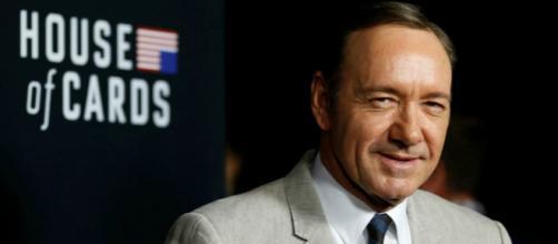 Netflix ha cancelado todos los compromisos con el actor, después de las acusaciones de acoso sexual.