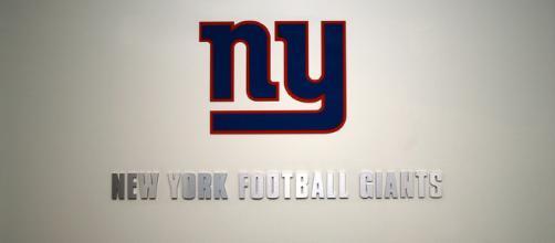 New York Giants logo -- Dan Beards/Flickr