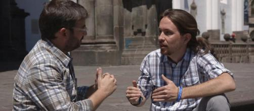 Salvados', récord histórico de La Sexta con Pablo Iglesias: casi 5 ... - 20minutos.es