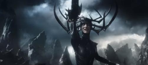 Some new characters make an appearance in 'Thor: Ragnarok.' -- YouTube screen capture / Marvel