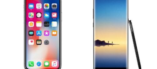 Spot pubblicitario Samsung deride Apple