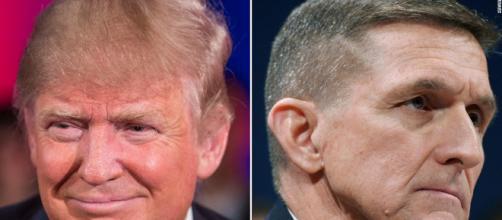 Trump, like Flynn, is a major security risk | Capitol Hill Blue - capitolhillblue.com