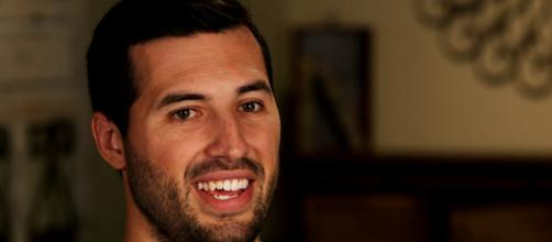 You'll never be able to guess what Jeremy Vuolo does for a living- TLC/YouTube
