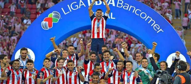 Chivas Campeón !!! | Colima Noticias - colimanoticias.com