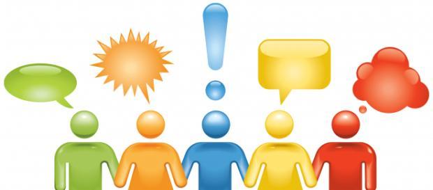 Cinci rețele de socializare importante fără Facebook și Twitter