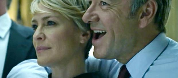 El actor que encarna al Presidente Frank Underwood está en rehabilitación por su adicción al sexo