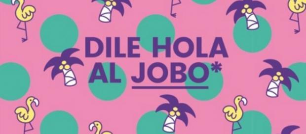 Eslogan del nuevo Joven Bono Cultural (JOBO) del Ayuntamiento de Madrid