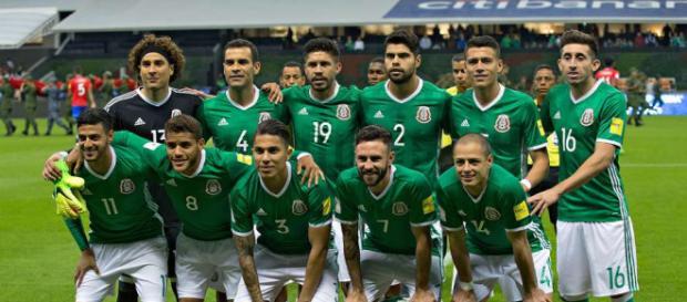 México preparado para su partido ante Honduras – IntermediosTV - intermediostv.com