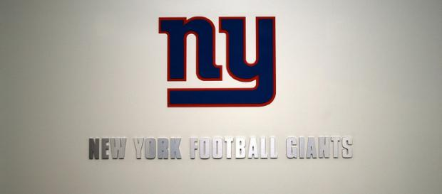 New York Giants logo -- Dan Beards/Flickr
