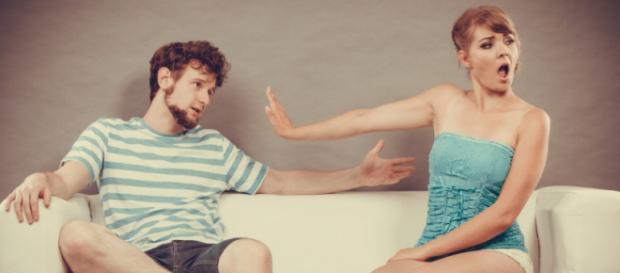 Os maiores erros cometidos dentro de uma relaçao amorosa