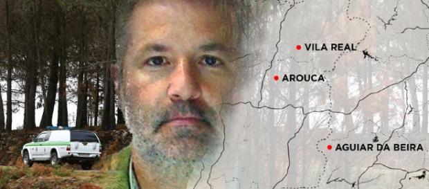 Pedro Dias o responsavel do massacre de Aguiar da Beira