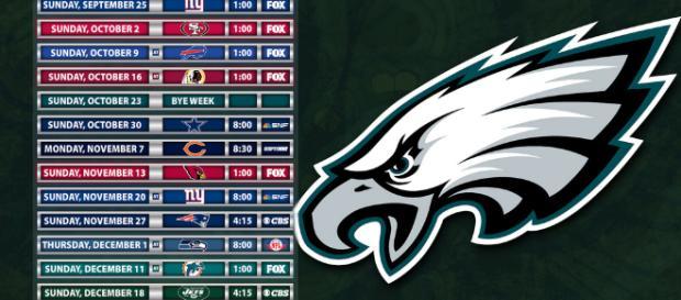 Philadelphia Eagles logo -- Michael Tipton/Flickr