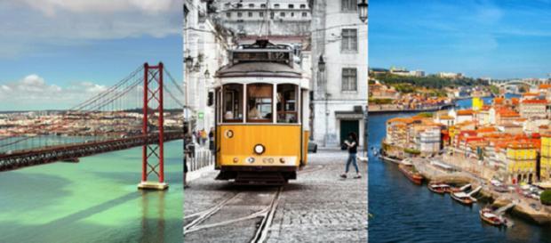 Vistos de residência para Portugal