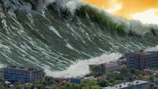 Apocalisse: lettera inviata al premier indiano dice 'Tsunami colpirà 11 paesi'
