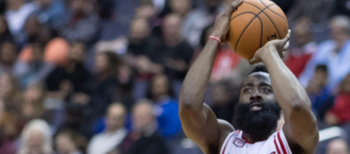 06bd495b19d NBA names Players of the Week for October 30 - November 5