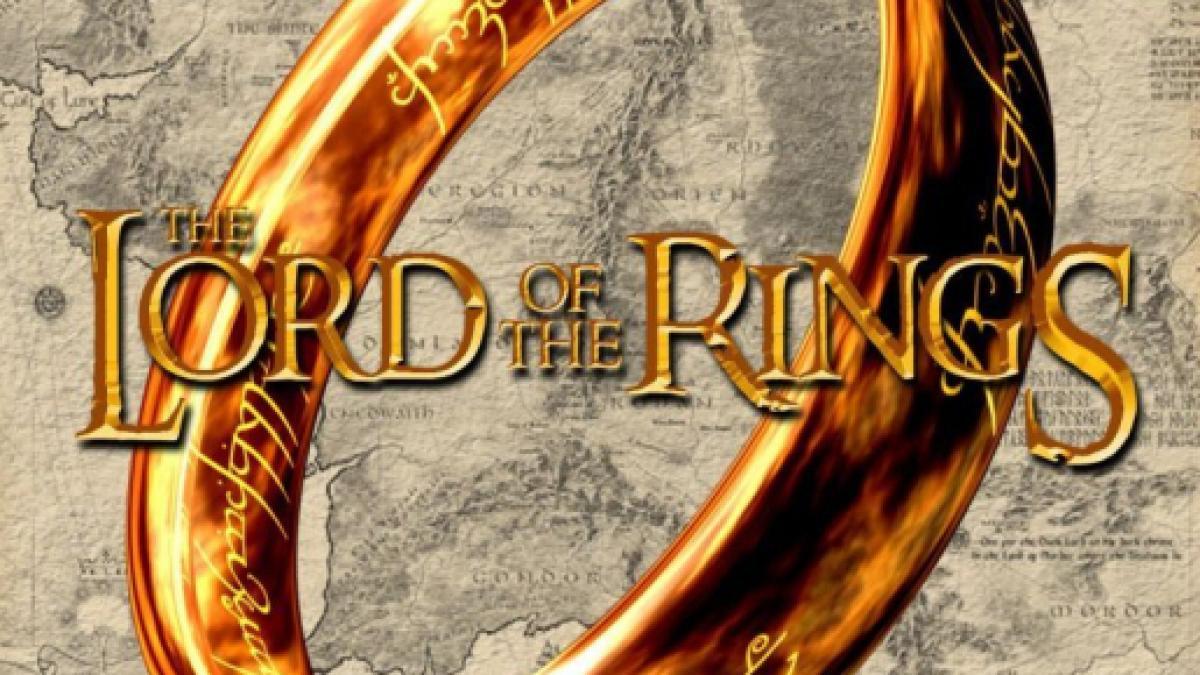 Il Signore Degli Anelli Quando La Filosofia Incontra Tolkien