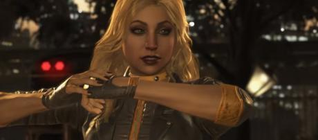 Injustice 2 - Black Canary Gameplay Trailer [Image Credit: Injustice/YouTube screencap]