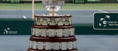 1/4 de finale de la Coupe Davis 2017 sur quelle chaîne ? - tennis-en-direct.net