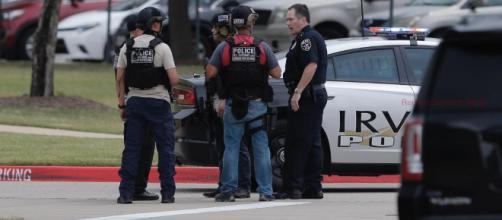 26 morts dans une fusillade au Texas, qui est le tireur ?