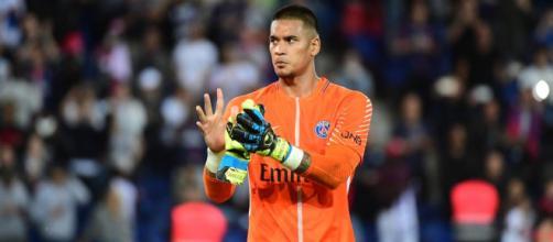 Alphonse Areola va prolonger avec le Paris Saint Germain ?