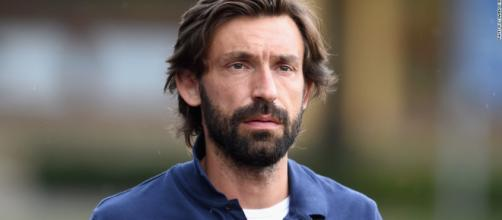 Andrea Pirlo lascia il calcio giocato - Cultura a Colori - culturaacolori.it