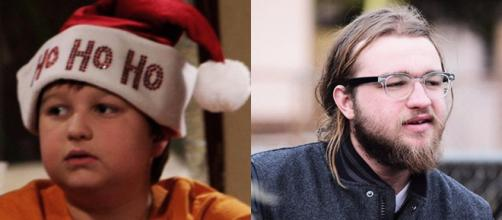 Angus T. Jones then and now...