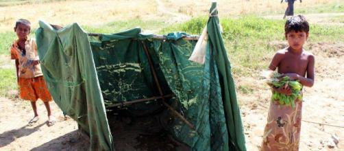 Birmanie : témoignage d'une militante humanitaire française qui s ... - ajib.fr