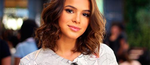 Bruna Marquezine é ''salva'' por motorista