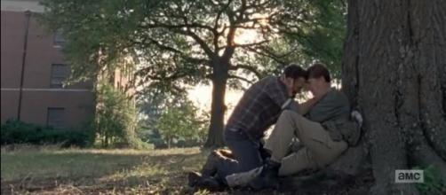 Cosa è successo nell'episodio 8x03 di The Walking Dead