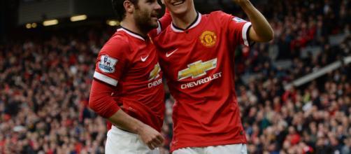 Deux bons joueurs pour une belle saison
