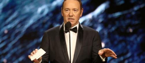 El actor Kevin Spacey se quedó sin serie. - com.mx