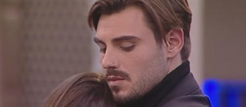 GF Vip, Francesco Monte ha un'altra fidanzata?