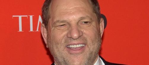 Harvey Weinstein (Photo Credit: David Shankbone, wikimedia commons)