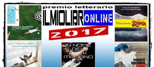 'In nome del rock italiano' primo classificato