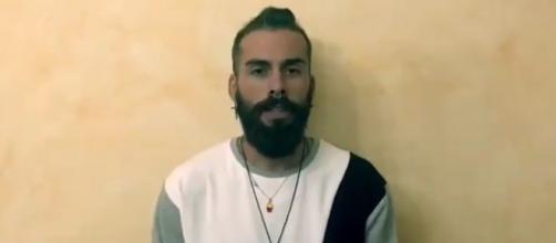 José María, de GH Revolution, manda un mensaje tras su expulsión