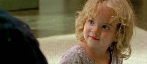 Judith na temporada atual da série