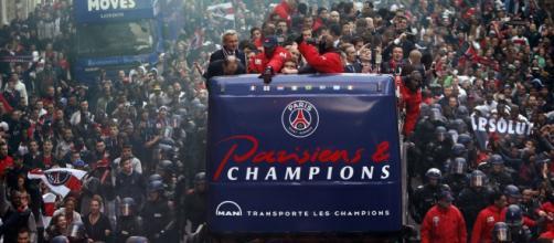 Le Paris Saint Germain sera à nouveau champion de France ?