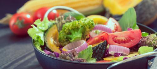 Mangiare cibi sani: è possibile? - pazienti.it