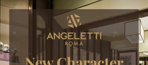 New Opening Gioielleria Angeletti Roma