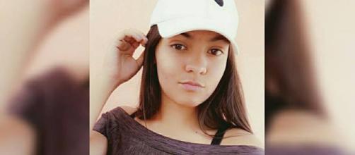 Raphaella Novinski, de 16 anos, foi assassinada dentro de escola em Alexânia