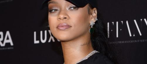Rihanna n'a pas voulu sortir avec une vedette française du football - public.fr