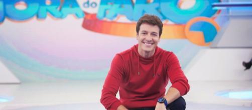 Rodrigo Faro ganha quatro vezes mais que Xuxa