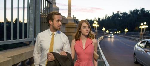 Ryan Gosling y Emma Stone, City of Stars. - wordpress.com