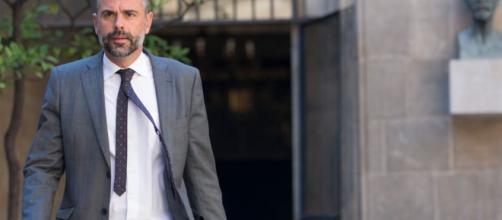 Santi Vila se postula como candidato del PDeCAT en las elecciones ... - vozpopuli.com